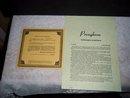 Pronghorn,  Plate 13