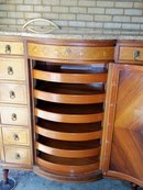 Gentleman's Chest of Drawers