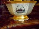 Limoge lusterware