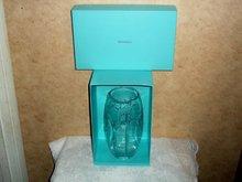 Tiffany Crystal Vase