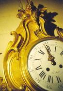 French Cartel Clock