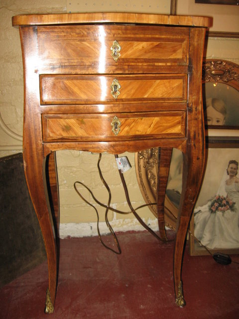 French Ladies writing table