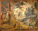 16th Century Flemish Verdure