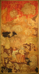 19th Century Aubusson