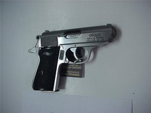 SMITH & WESSON - WALTHER PPKS