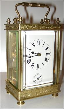Carriage Clock