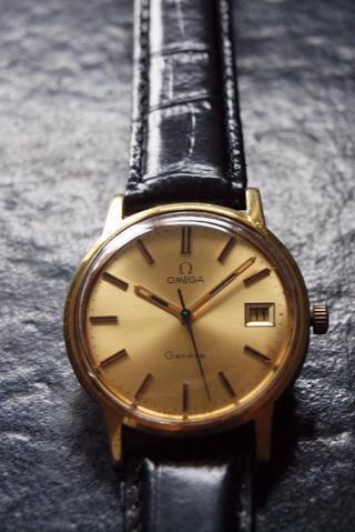 1972 Omega