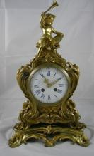Mantel Clock