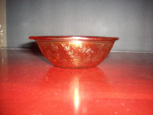 Floragold Bowl 4 1/2