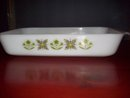 Anchor Hocking Fire King Casserole Dish