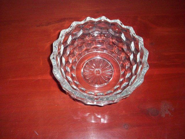 Fostoria American Bowl