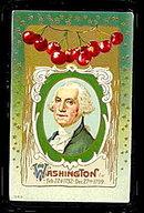 George Washington Patriotic 1907 Postcard