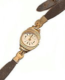10k Gold GF Jubilee Ladies Watch, Old