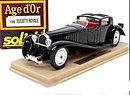 Solido #136 - Bugati Royale Car Mint in Box