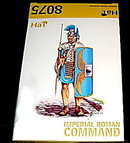 1/72 Hat 8075 Roman Imperial Command Mint in Box