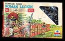 1980s ESCI Roman Legion 1/72 Plastic Soldiers