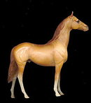 Breyer Man O War Body - #252 Pepe Horse
