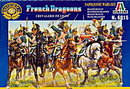 Italeri 6015 French Dragoons (Soldiers)