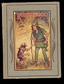 1925 Robin Hood, Illustrated by Frances Brundage