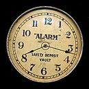 """""""Alarm"""" Safety Deposit Vault Savings Bank"""