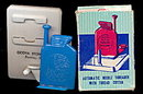 1950s Automatic Needle Threader - Advertising