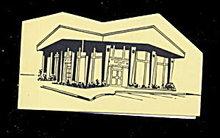1950s Beaver Falls Savings & Loan PA Needle Book