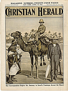 Christian Herald - April 30 1902 Magazine - Complete