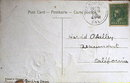 Gorgeous 1909 Valentine's Day Cherubs Postcard