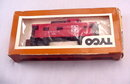 Tyco HO Scale 7240 Santa Fe Caboose Car in Box