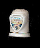Royal Caribbean Legend of the Seas Porcelain Thimble