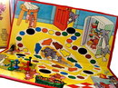 1977 Tom & Jerry (Cat & Mouse Cartoon) Board Game