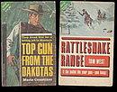 1966 Rattlesnake Range/Top Gun From the Dakotas