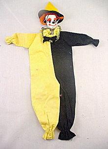 Mattel Ken 1963-1964 #794 Masquerade Outfit