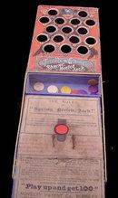 """1880s """"Spring Heeled Jack"""" English Game"""
