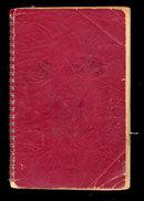 1950s Oak Park Illinois Co-Operette Cookbook