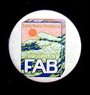 1920s Advertising Colgate FAB Tape Measure