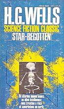 """""""Star-Begotten"""" H.G. Wells Book"""