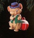 Hallmark Keepsake 1994 'Merry Fishmas' Ornament