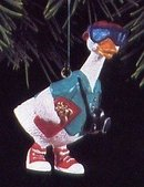 Hallmark Keepsake 1993 'The Snowbird' Ornament