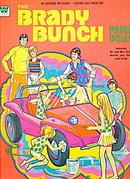"1972 Whitman ""Brady Bunch"" Paper Dolls"