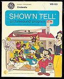 "Show'n Tell ""Cinderella"" GE Record"