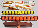 "1970s ""Scale Down""  Game - Radio Shack"