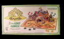 1982 Road Runner Pop-Up Board Game - Classic!