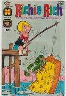 Richie Rich June 1967 Comic Book