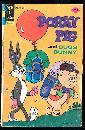 Porky Pig & Bugs Bunny 1976 Comic Book,