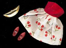 1960s Tammy #9055-5 'Let's Dance' Outfit