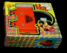 3-D Movie Viewer Mint in Box.