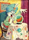 1959 Bug Bunny Tray Puzzle
