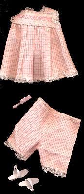 1962 Tammy #9092-8