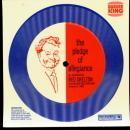 1969 Red Skelton Pledge Burger King Promo Record